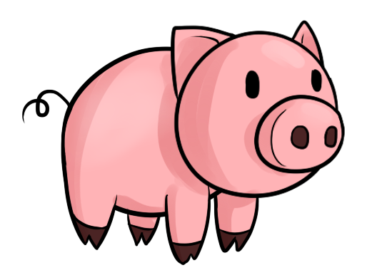 When it comes to commitment, are you a chicken or a pig?