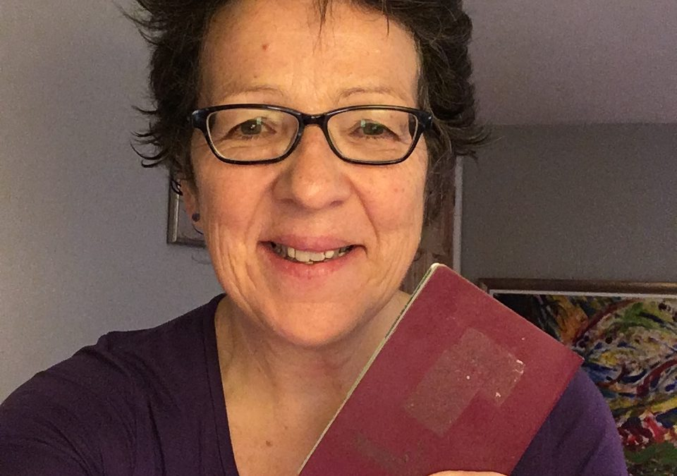 My passport to success?  You bet it is!